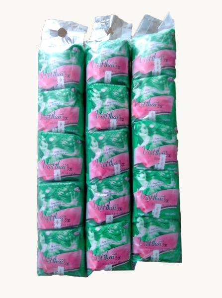 [ Siêu Tiện lợi ] Combo 10 Gói Băng Vệ Sinh Hằng Ngày Việt Thái Siêu Thấm Hút Siêu Tiện Lợi nhập khẩu