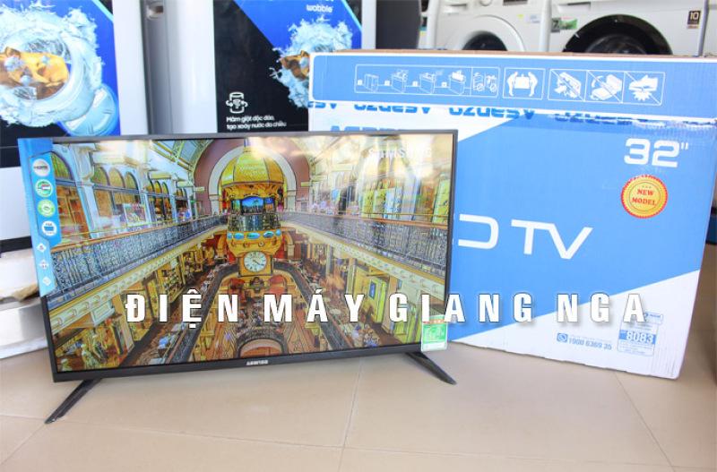 Bảng giá Ti Vi LED Asanzo 32 inch 32H22 - Bảo hành 24 tháng tại nhà trên Toàn Quốc