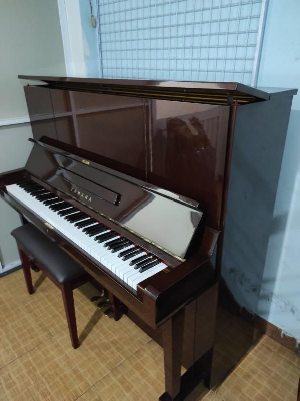 Đàn Piano Cơ Yamaha U3 Cao Cấp Mới