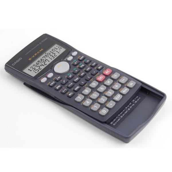 Mua Máy tính học sinh CASIO FX 570 MS