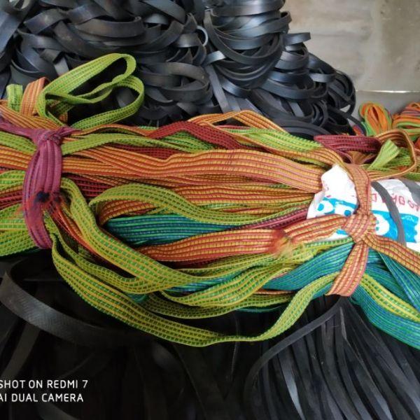 5 sợi dây chun dẹp ,2 đầu móc chắc chắn