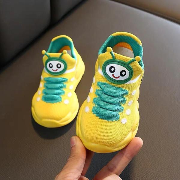 Giá bán Giày thể thao cho bé gái - giày sneaker - giày trẻ em