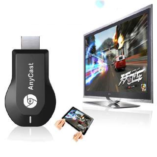 Kết nối điện thoại với tivi HDMI không dây anycast M9 Plus - Dùng cho hầu hết tất cả các điện thoại thông minh smartphone - iPhone, iPad, Wiko, Vivo, Oppo...Có hướng dẫn sử dụng. 2