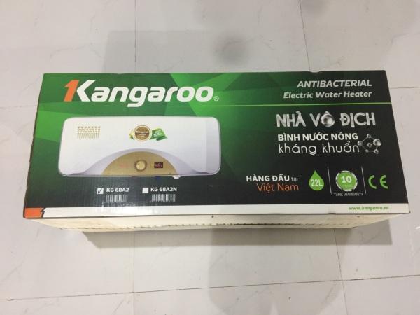 Bảng giá Bình nước nóng Kangaroo KG68A2 Nhà vô địch Bình nước nóng kháng khuẩn Điện máy Pico