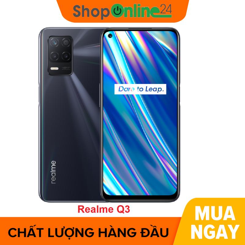 Điện thoại Realme Q3 5G Ram 6/128Gb - Hàng nhập khẩu
