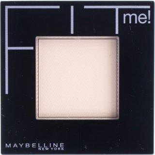 Phấn phủ Maybelline Fit Me (120- Da sáng) thumbnail