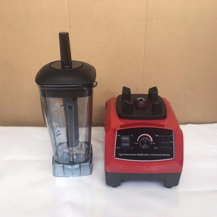 Máy xay sinh tố công nghiệp Blender 828 - 1500W