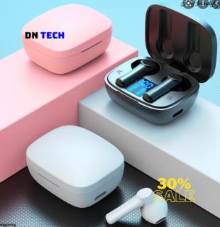 Tai nghe không dây Bluetooth earbuds TWS LB-8 thumbnail