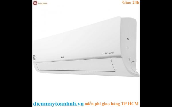 Máy Lạnh LG V10ENW1 1.0 HP Inverter - Chính hãng 2021