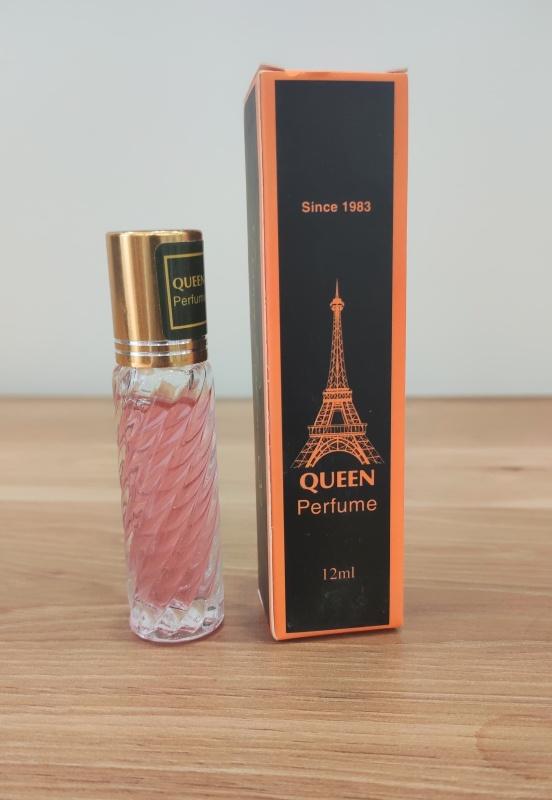 Nước Hoa Queen Perfume nhập khẩu