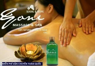 Tinh Dầu Massage Yoni Body Dành Cho Nam Và Nữ Giúp Cải thiện cảm xúc yêu đương cho cặp đôi thumbnail