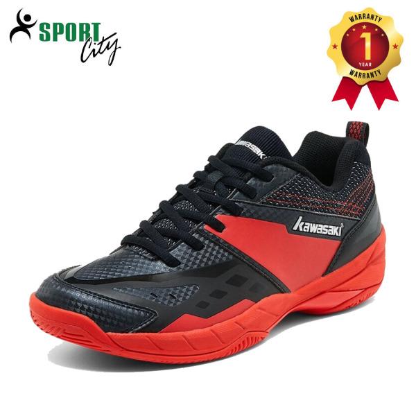 Giày cầu lông Kawasaki K359 mẫu mới, cao cấp, bền bỉ - Sportcity - Giày bóng chuyền nam nữ - Giày thể thao nam