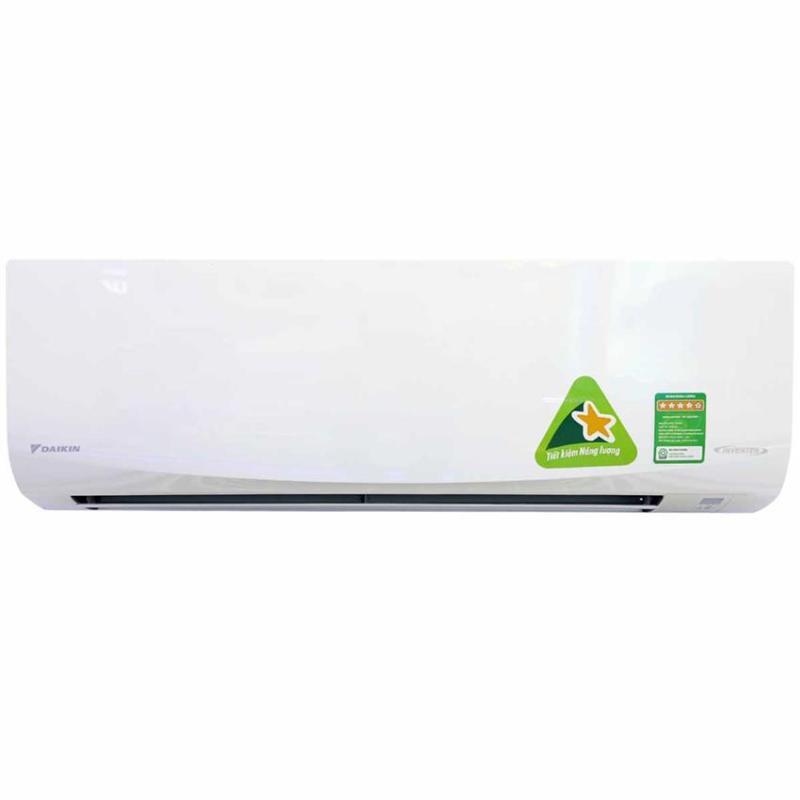Bảng giá Máy lạnh Daikin FTKQ25SVMV 1.0 HP