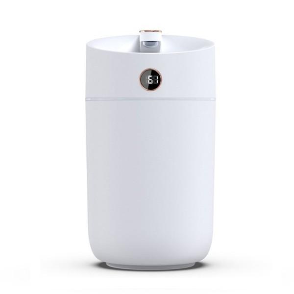 Bảng giá [HÀNG CHẤT LƯỢNG CAO] Máy tạo độ ẩm không khí Humidifier dung tích 3 lít công suất 180ml/h - X12