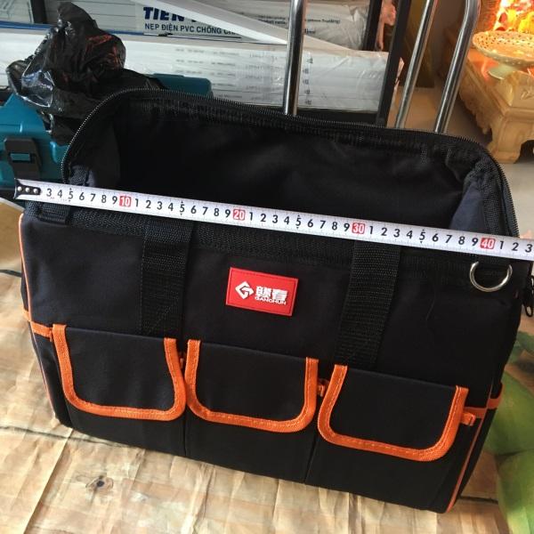 Túi đựng đồ nghề dụng cụ size 18 inch siêu bền