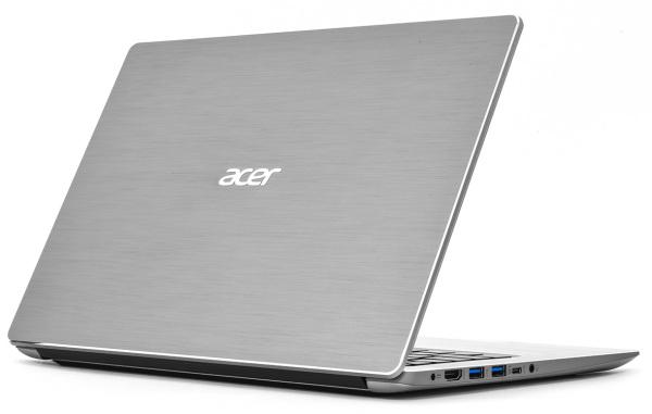 """Bảng giá ACER SWIFT SF314-54-51QL I5(8250U)/ 4GB/ 1TB/ 14"""" FHD, IPS/ Win 10 + khe M2 2280/ Silver, nhôm Phong Vũ"""