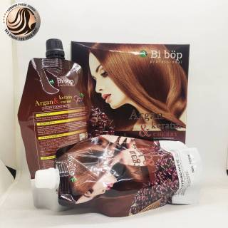 Nhuộm nâu BiBop Nhật Bản chính hãng giá tốt thumbnail