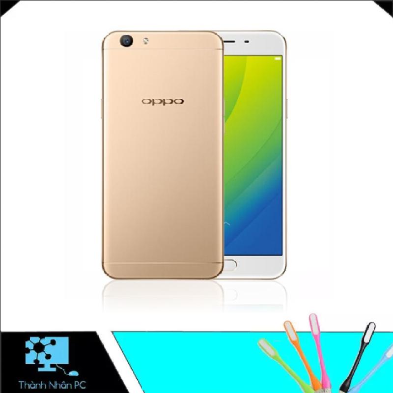 Điện thoại cảm ứng Smartphone Oppo F1s - A59 ( 3GB/32GB ) - 2 Sim - Dung lượng pin 3075 mAh