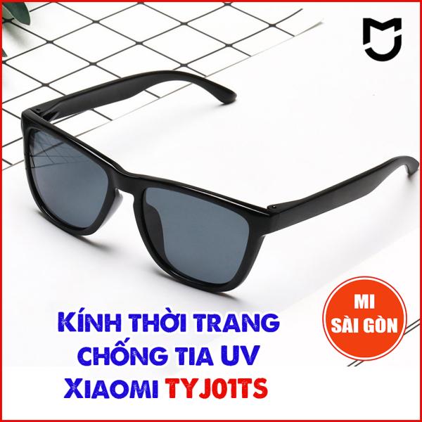 Mua Mắt kính thời trang chống tia UV Xiaomi TYJ01TS - Năm 2020