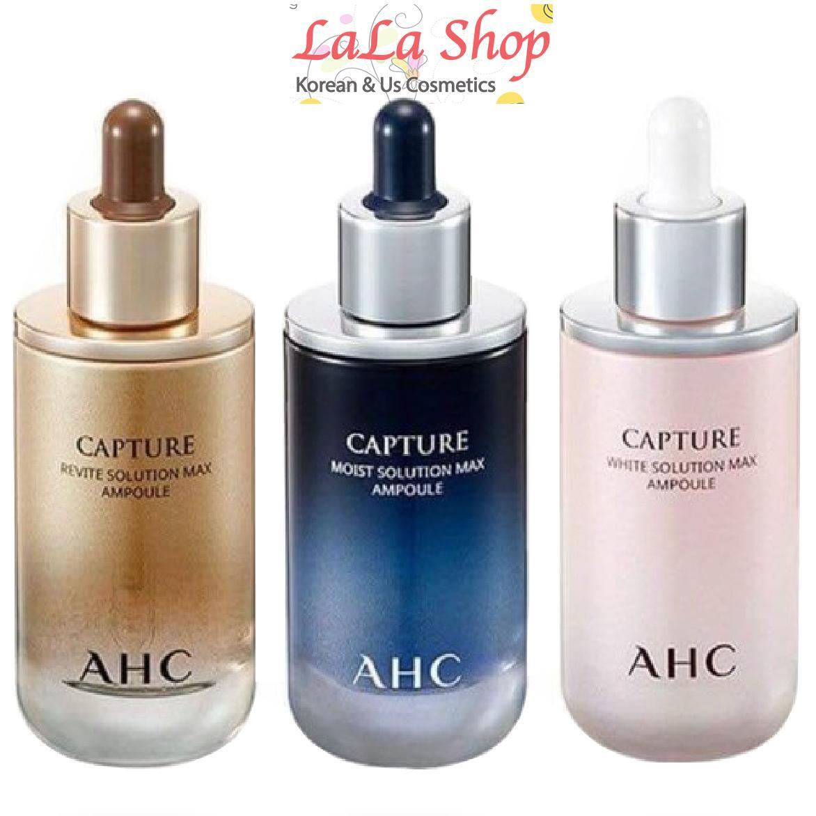Serum AHC Capture Solution Max Ampoule