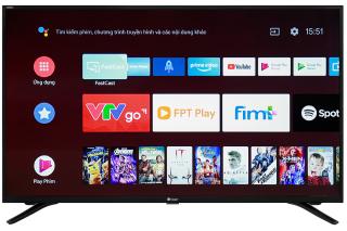 Android Tivi Casper 43 inch 43FG5000 thumbnail