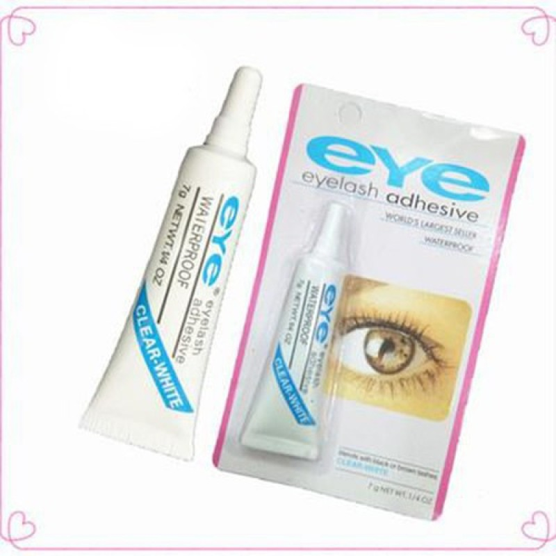 Keo dán mi eyelash adhesive