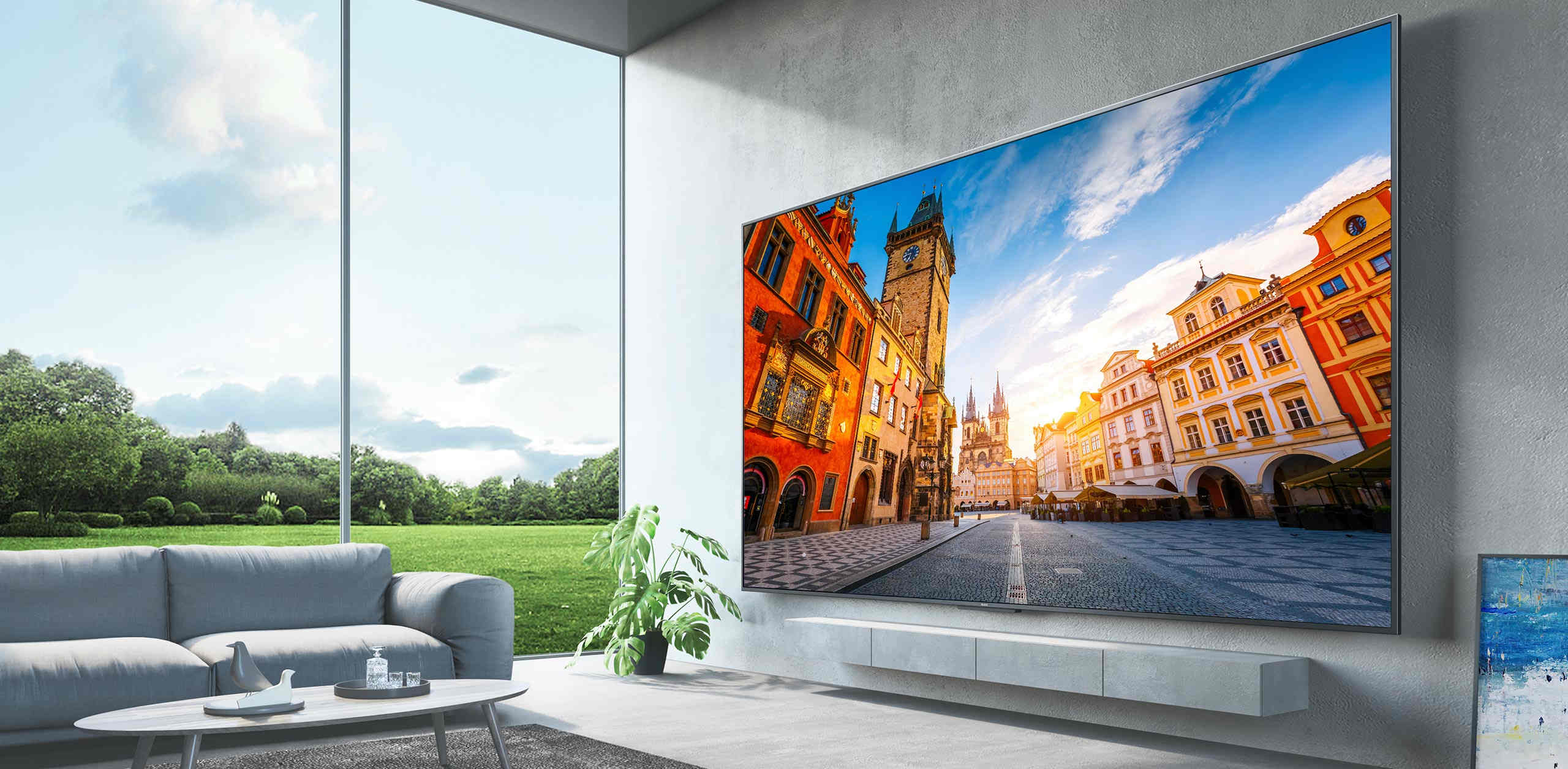 Tivi Xiaomi Redmi Smart TV Max 98 Inch
