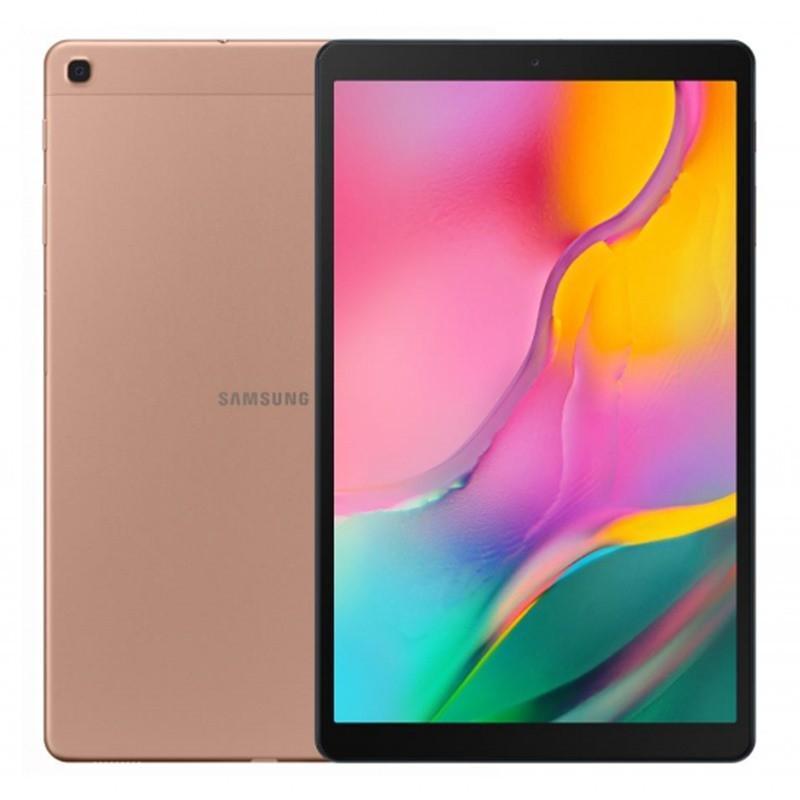 Máy tính bảng Samsung Galaxy Tab A 10.1 T515 3GB/32GB (2019) Gold chính hãng
