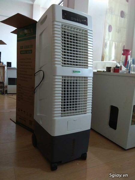 Bảng giá Quạt hơi nước Sumika K250 - lưu lượng gió 2500 m3/h