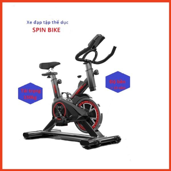 Mua Xe Đạp Thể Dục Spin Bike Chính Hãng