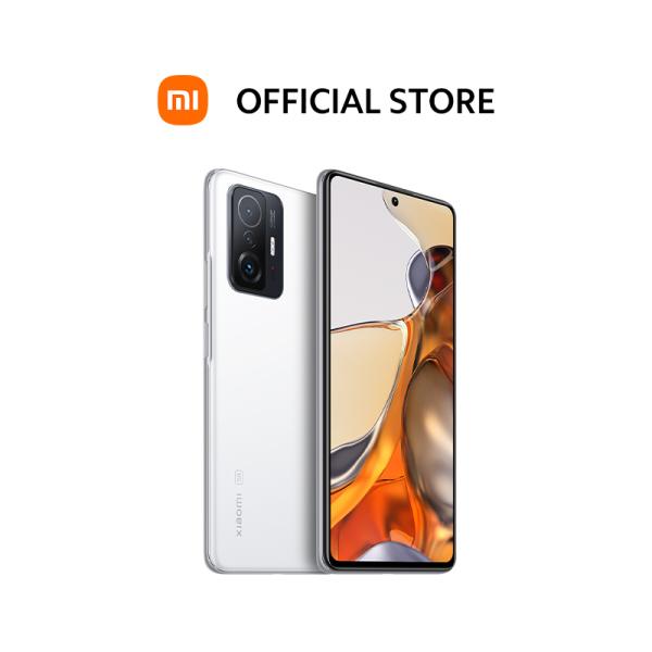 Ưu đãi Đặt trước 7-22/10, Mở bán chính thức 23/10 | Điện thoại Xiaomi 11T Pro 12+256GB