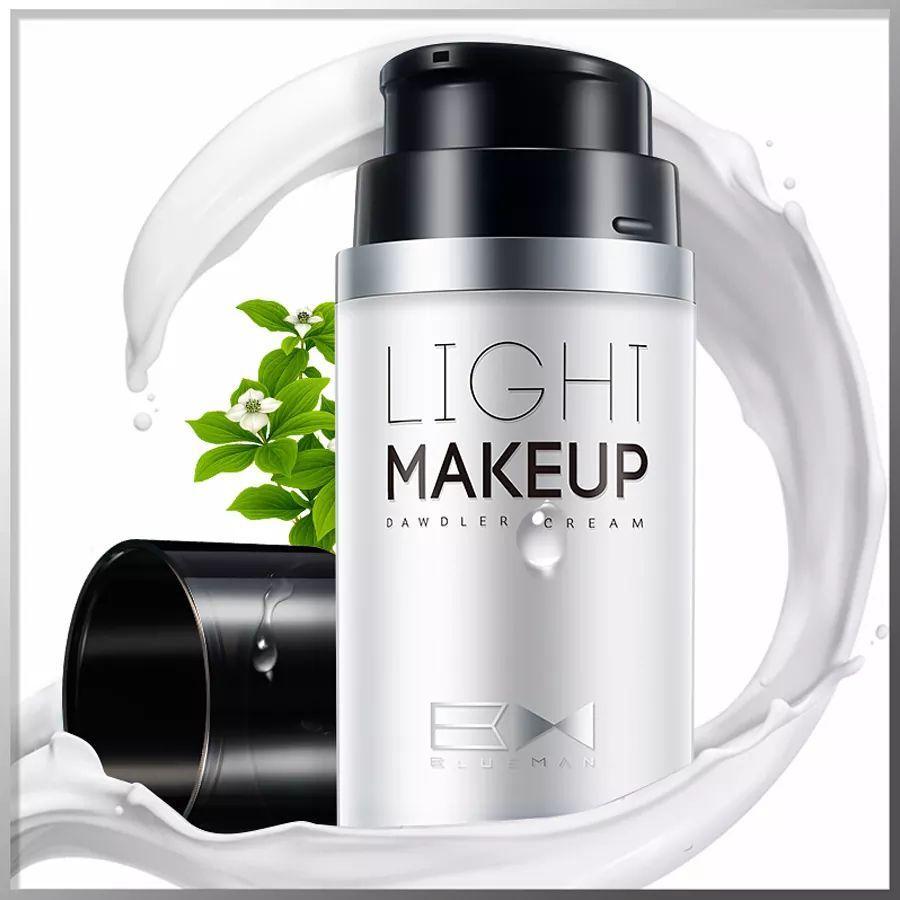 Kem trang điểm đa năng cho nam giới Light Makeup