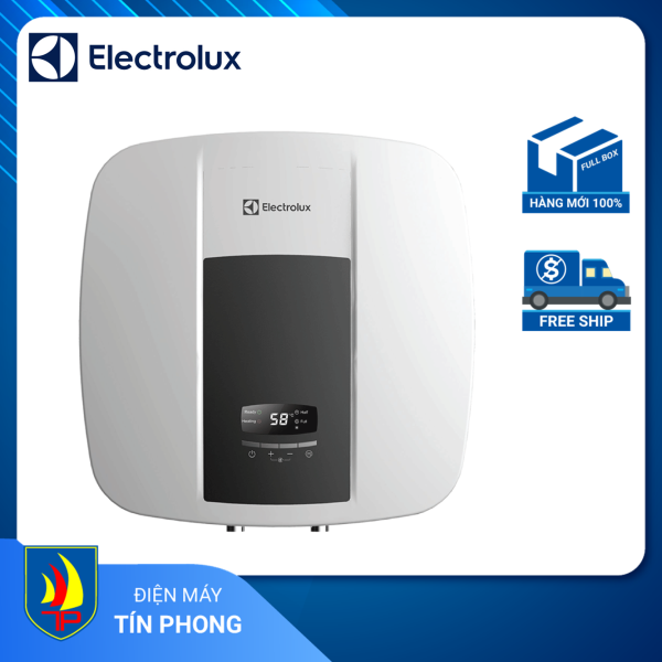 Bảng giá Máy nước nóng gián tiếp ELectrolux EWS302DX-DWE