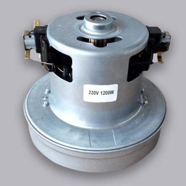 Motor máy hút bụi lắp cho máy công suất 1200w