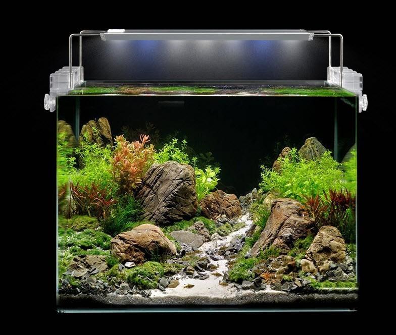 Đèn Led Aquablue 100cm Aquarium Light - Đèn Thủy Sinh Chuyên Dụng