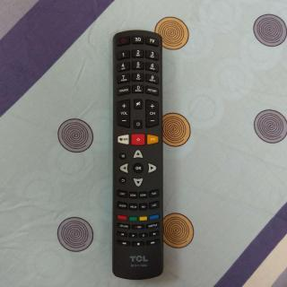 Điều khiển TV TCL Smart thumbnail