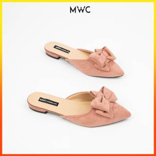 Dép nữ MWC NUDE- 3326