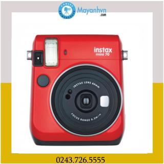 Máy ảnh lấy ngay Fujifilm Instax Mini 70 - Hãng phân phối chính thức