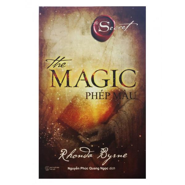 Sách The magic