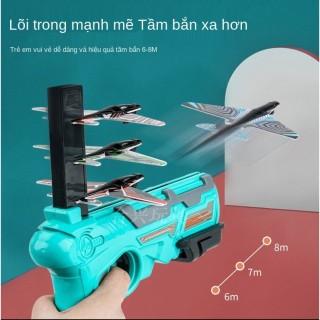 Đồ chơi sung bắn máy bay dành cho trẻ em giảm stress kích thích bé yêu thích hoạt động ngoài trời Dũng Dũng 1 thumbnail