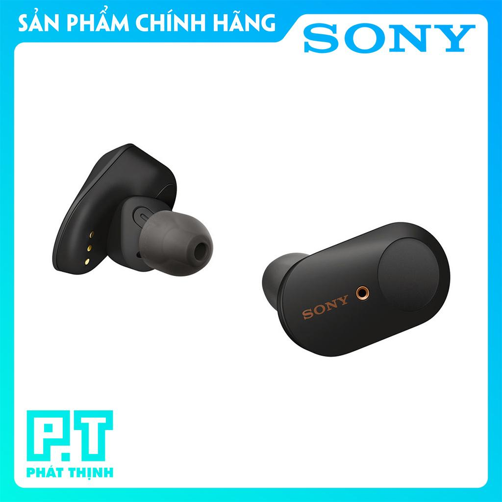 Tai nghe Sony không dây có công nghệ chống ồn WF-1000XM3 (CAM KẾT CÓ HÀNG)