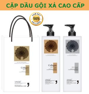 [HÀNG XỊN]Combo Dầu Gội - Giúp cung cấp duỡng chất cho tóc, hạn chế quá trình rụng tóc. thumbnail