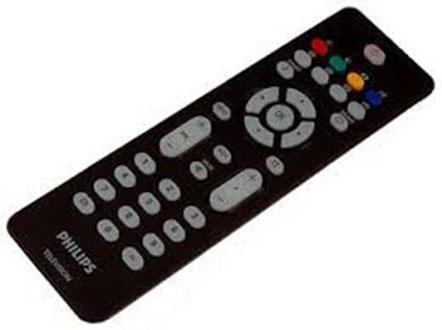 Bảng giá Điều khiển tivi PHILIP RM -627C (đen)