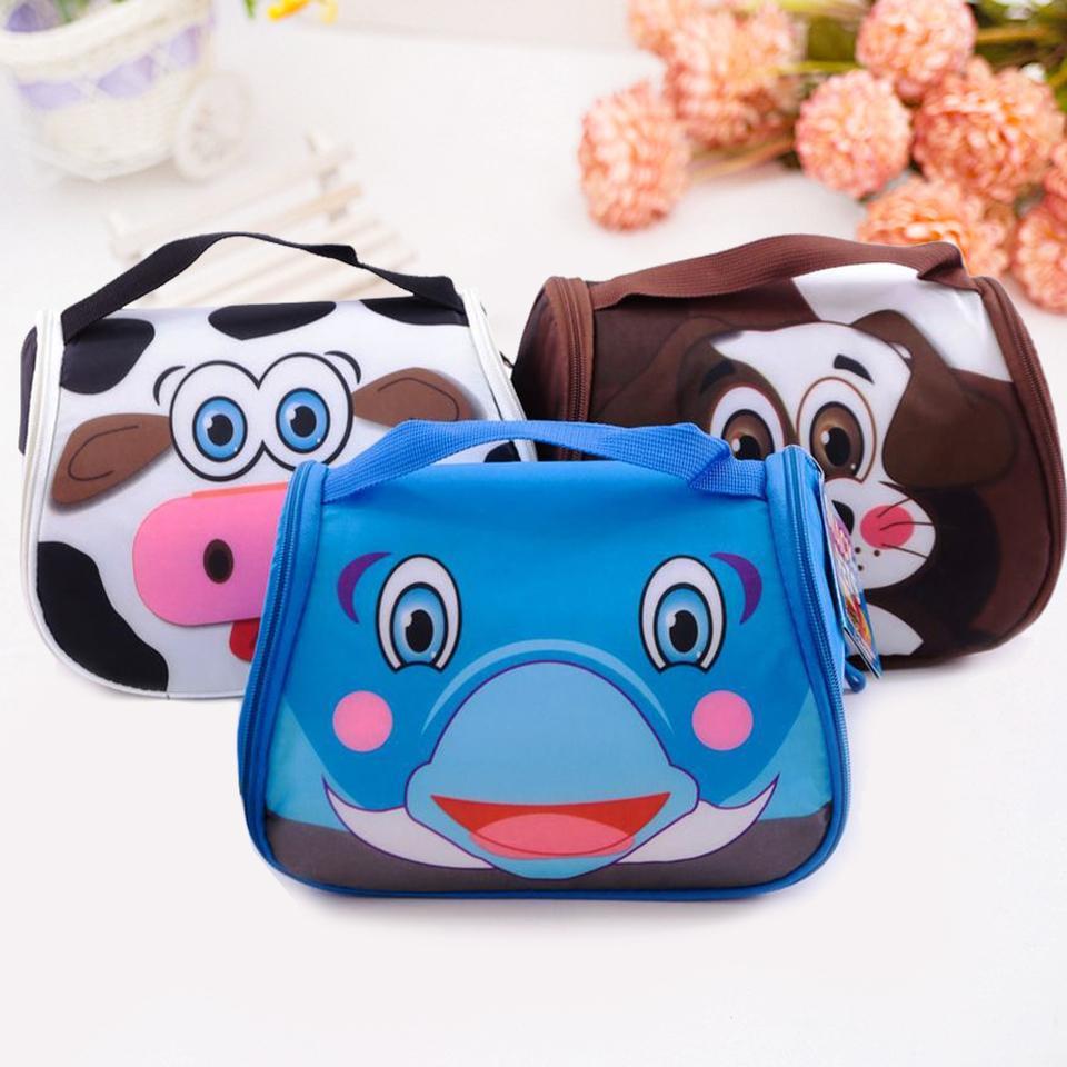 Túi đựng đồ đa năng, giữ lạnh Snack Pets 14 x 23 x 16,5
