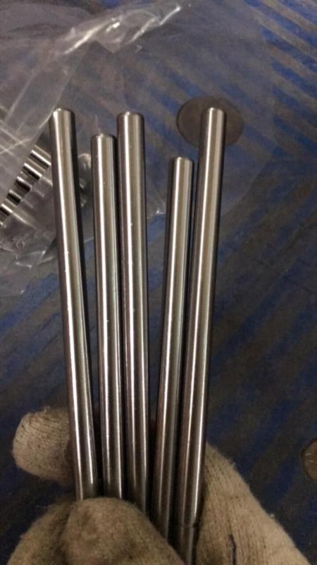 Trục 16,8 cm + bạc ( 10 bộ )