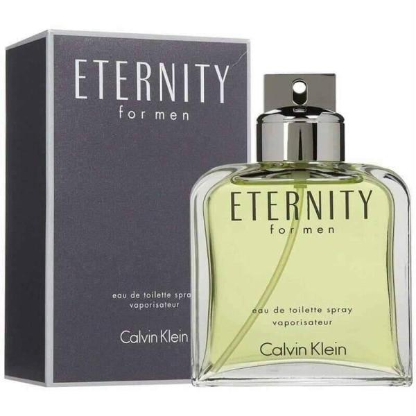 Nước hoa nam Calvin Klein CK Eternity For Men EDT 100ml