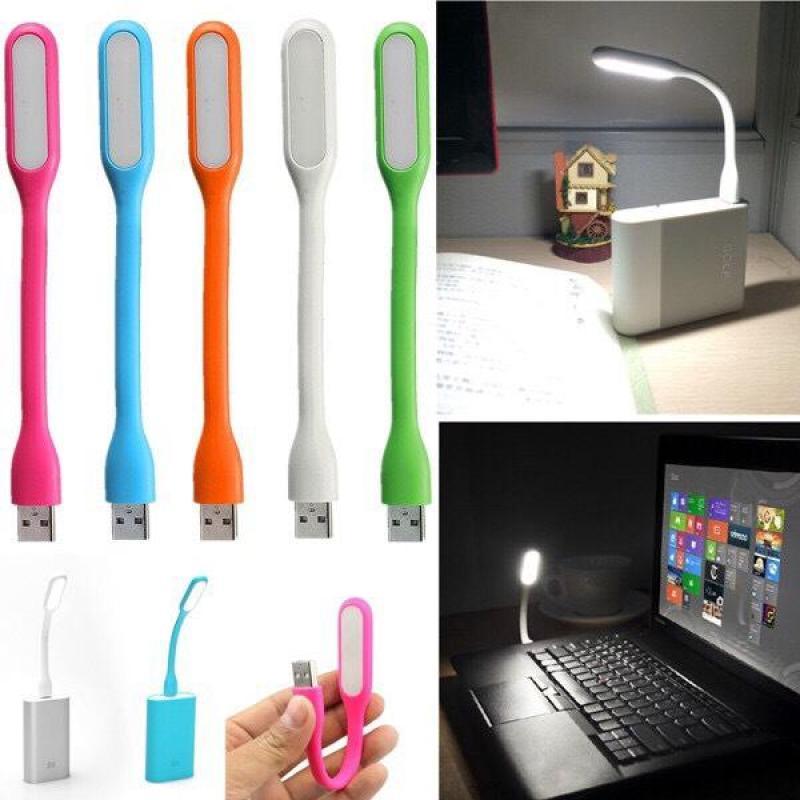 Bảng giá Combo 2 Đèn Led Cắm Cổng USB Siêu Sáng Phong Vũ