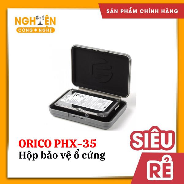 Giá Hộp bảo vệ ổ cứng ORICO PHX-35