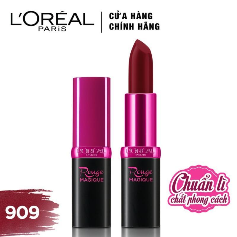 Son môi LOreal Paris Rouge Magique 3.9g (Đủ Màu) cao cấp
