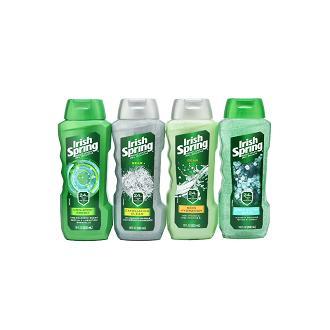 Sữa Tắm Dành Cho Nam Irish Spring Body Wash ( spring original ) nhập khẩu
